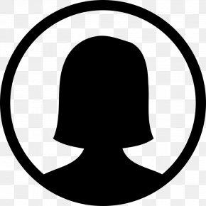 Women Icon - Icon Design User Clip Art PNG
