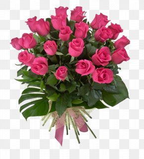Pink Roses Flowers Bouquet Picture - Rose Flower Delivery Floristry Flower Bouquet PNG