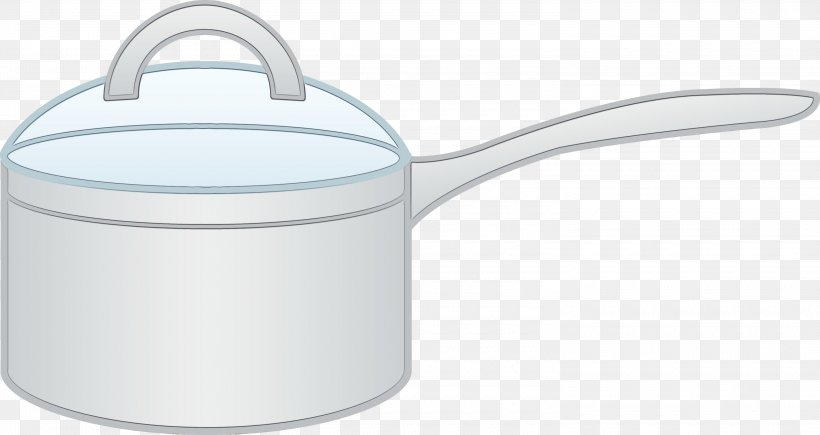 Watercolor Drawing, PNG, 3000x1593px, Watercolor, Casserola, Clay Pot Cooking, Cooking, Cookware Download Free
