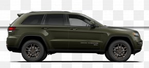 Grand Cherokee - 2018 Jeep Cherokee Chrysler 2016 Jeep Grand Cherokee Sport Utility Vehicle PNG