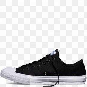 Shirt - Chuck Taylor All-Stars Converse CT II Hi Black/ White Sneakers Converse Men's Chuck Taylor All Star PNG