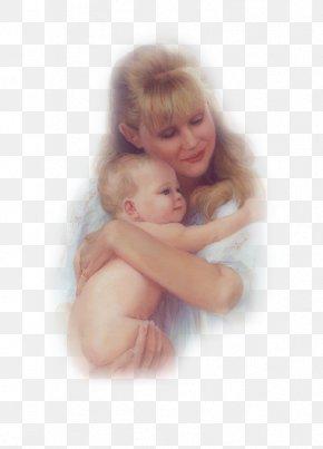 Child - Child Mother Infant .de PNG