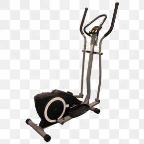 Bicycle - Elliptical Trainers Ellipse Physical Fitness Bicycle Weight Training PNG