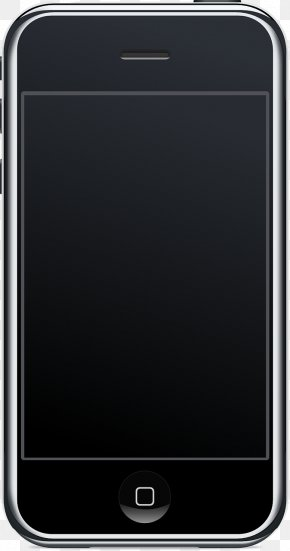 Cell Phone - IPhone Smartphone Handheld Devices Telephone Android PNG