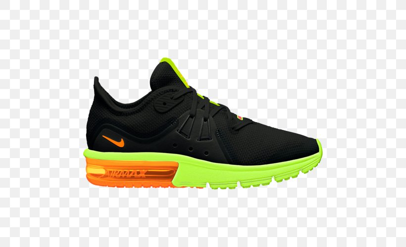 Nike Air Max Sequent 3 Men's Sports