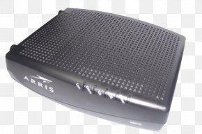 Arris Group, Inc. - Router ARRIS Group Inc. Arris WBM760A Cable Modem PNG
