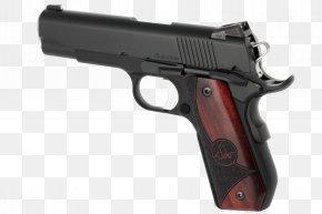 Handgun - Trigger Dan Wesson Firearms Smith & Wesson Automatic Colt Pistol .45 ACP PNG