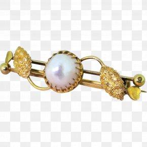 Jewellery - Pearl Bracelet Body Jewellery Jewelry Design PNG