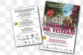 Veterans Day Flyer - Pocket Design Flyer Portafolis Poster Brochure PNG