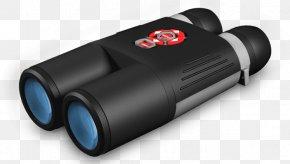 Image-stabilized Binoculars - Binoculars ATN BinoX-HD 4-16X American Technologies Network Corporation Optics Night Vision Device PNG