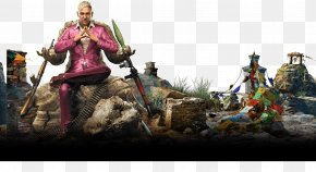 Far Cry Hd - Far Cry 4 Far Cry 3 Far Cry 2 PNG