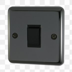 Light - Light Switch Electronics Electrical Switches AC Power Plugs And Sockets PNG
