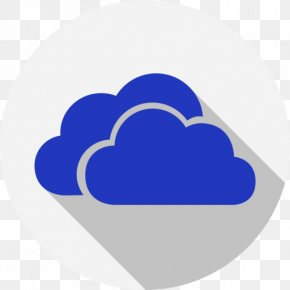 Cloud Computing - OneDrive Cloud Computing Cloud Storage Microsoft Office 365 File Hosting Service PNG