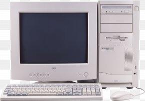 Computer Desktop Pc - Wii U Computer PlayStation 4 PlayStation 2 PNG