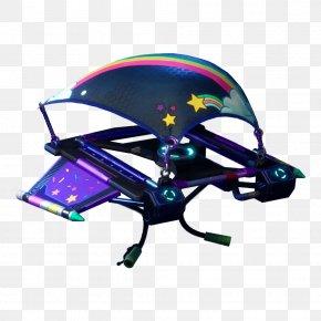 Fortnite Glider - Fortnite Battle Royale Battle Royale Game Epic Games Glider PNG