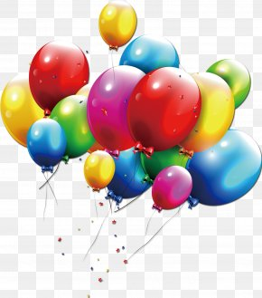 Helium Balloon - Gratis Download Computer File PNG