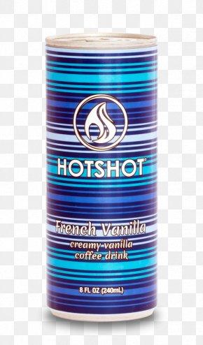 Coffee - Arabica Coffee Cobalt Blue As Seen On