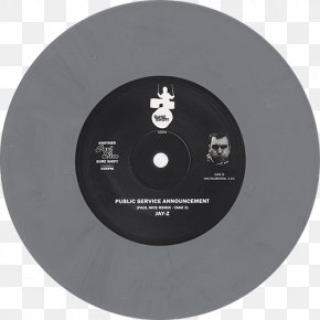 Jay Z - Phonograph Record Compact Disc Label PNG