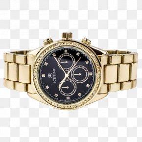 Men's Watches - Rolex Day-Date Watch Chronograph ETA SA PNG