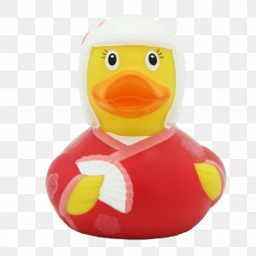 Rubber Duck - Rubber Duck Toy Domestic Duck Natural Rubber PNG