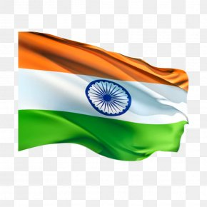 India - Flag Of India Republic Day Image PNG