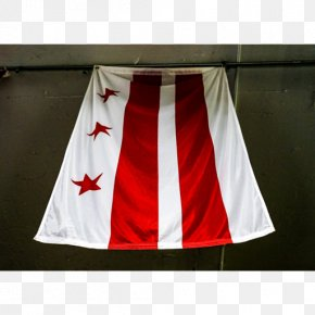 Bill Russell - Flag Of Washington, D.C. Coat Of Arms Of The Washington Family PNG