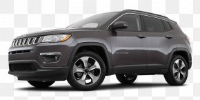 2018 Jeep Compass - Jeep Compass Car Sport Utility Vehicle Chrysler PNG