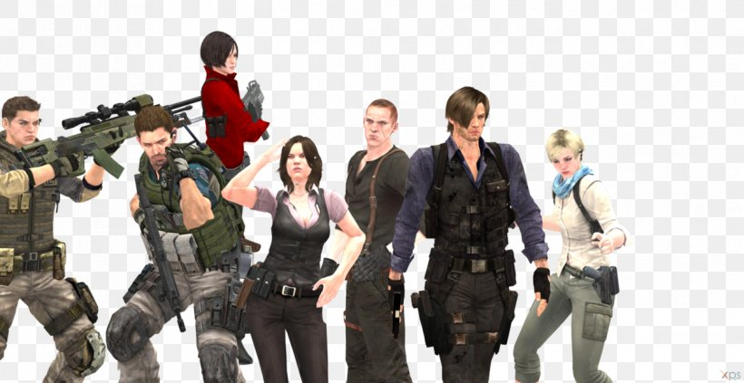Resident Evil 6 Resident Evil 7 Biohazard Albert Wesker