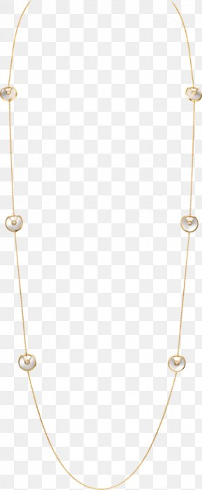 Cartier Diamond Necklace - Necklace Chain Jewelry Design PNG