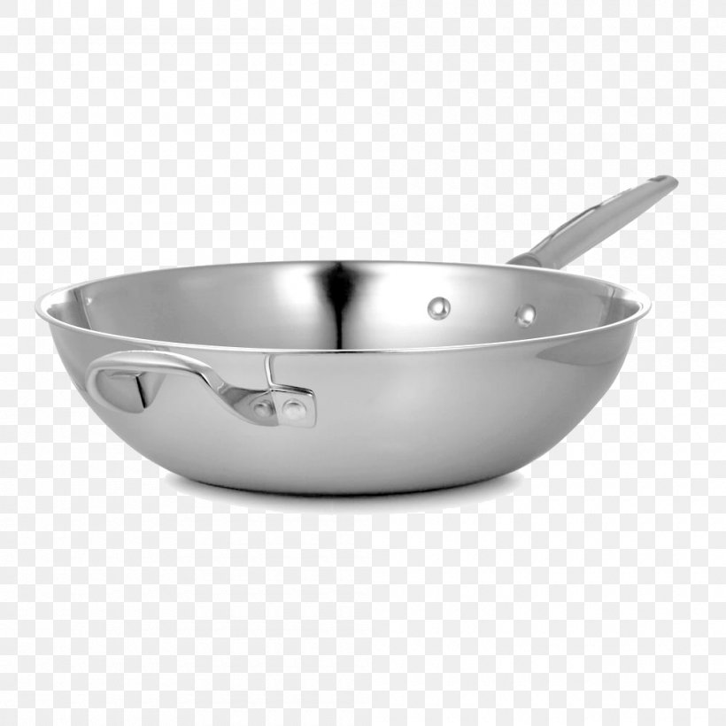 Frying Pan Non-stick Surface Stock Pot Cookware And Bakeware Stainless Steel, PNG, 1000x1000px, Frying Pan, Cookware And Bakeware, Lodge, Nonstick Surface, Olla Download Free