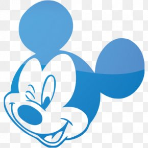 Mickey Mouse - Mickey Mouse Computer Mouse Minnie Mouse Pointer PNG