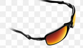 Sunglasses - Goggles Sunglasses Oakley, Inc. Oakley Badman PNG