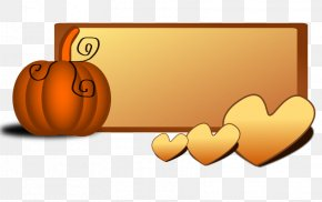 November Cliparts - Autumn October Clip Art PNG
