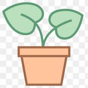 Pot Plant - Houseplant Flowerpot Clip Art PNG
