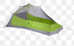 Stretch Tents - Nemo Hornet Ultralight Backpacking Appalachian National Scenic Trail Tent PNG