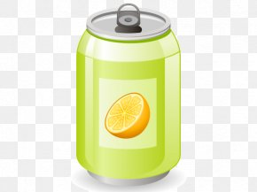 Lemonade - Orange Juice Soft Drink Carbonated Drink Lemon PNG