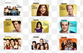 How I Met Your Mother - Television Show How I Met Your Mother PNG