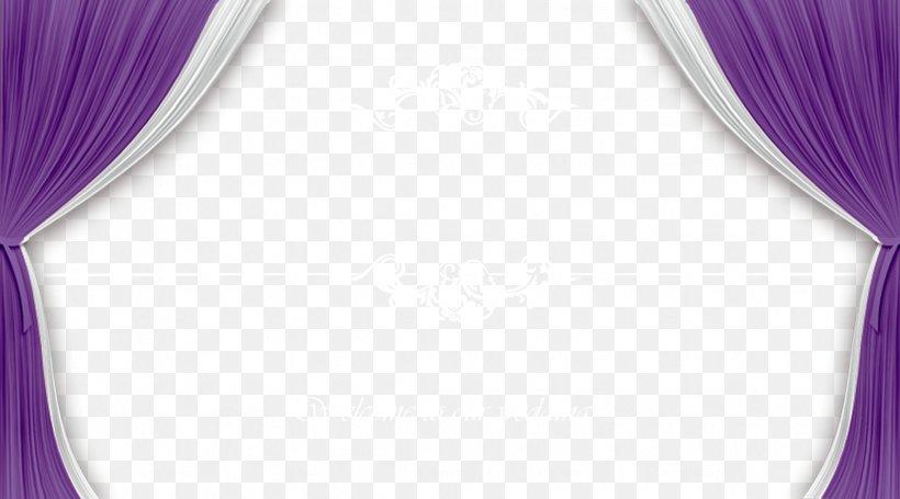 Curtain Purple Pattern Png 2270x1261px Purple Curtain