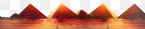 Pyramid - Heat Triangle Computer Wallpaper PNG