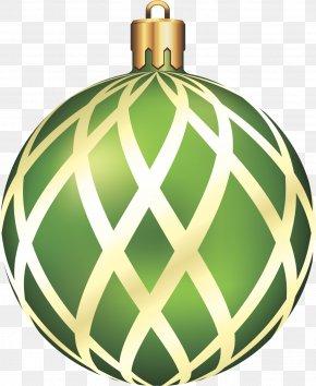Altar - Christmas Ornament Ball Clip Art PNG