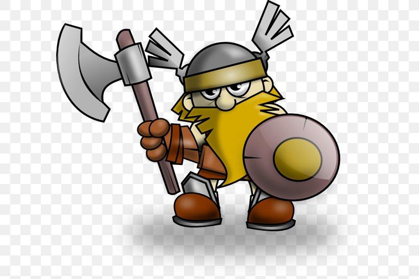 Viking Free Content Clip Art, PNG, 600x546px, Viking, Cartoon, Finger, Free Content, Human Behavior Download Free