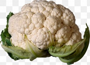 Cauliflower Image - Cauliflower Cabbage Broccoli Cruciferous Vegetables PNG