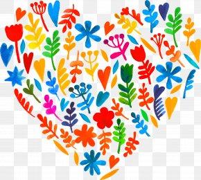 Drawing Flowers Love Puzzle - Flower Shape Euclidean Vector Leaf Plot PNG