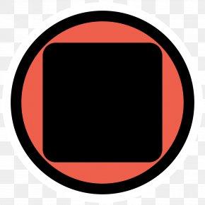 Pause Button - Clip Art PNG