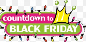 Black Friday Promotions - Black Friday Shopping Cyber Monday Clip Art PNG