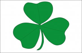 St Patrick S Day Graphics - Flag Of Ireland Saint Patrick's Saltire Clip Art PNG