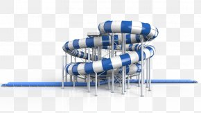 Space Race - Space Race Water Park Water Slide Polin Waterparks PNG