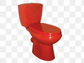 Toilet - Toilet Seat Flush Toilet Plumbing Fixture Ceramic PNG