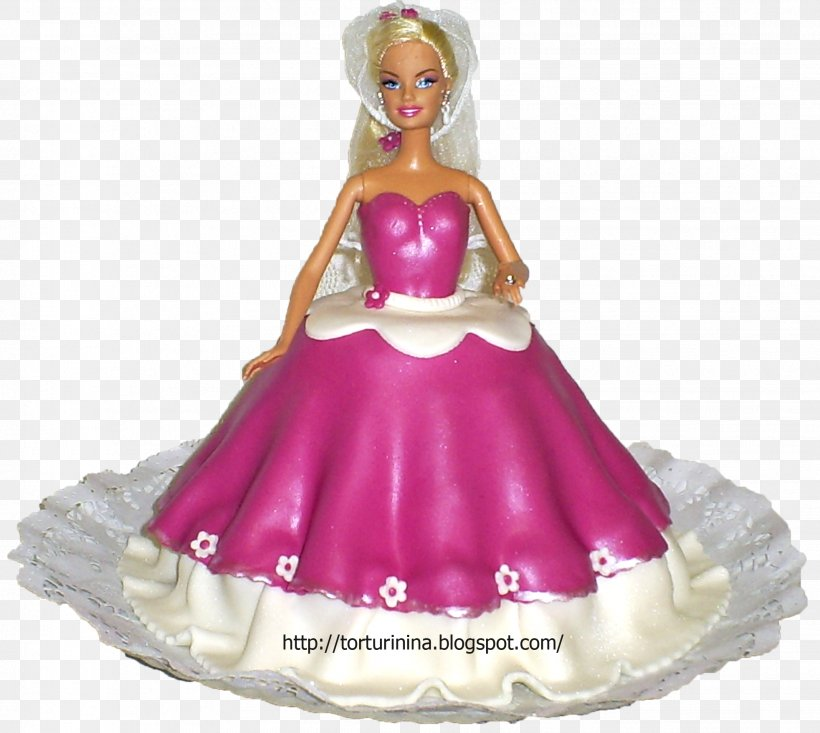 Swell Torte Birthday Cake Barbie Doll Cake Decorating Png 1964X1756Px Funny Birthday Cards Online Alyptdamsfinfo
