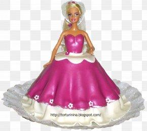 Chucky - Torte Birthday Cake Barbie Doll Cake Decorating PNG